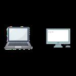 Both Desktops and Laptops